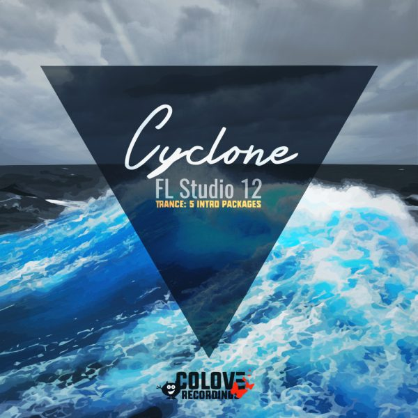 COLOVE Cyclone Trance 1 for FL Studio