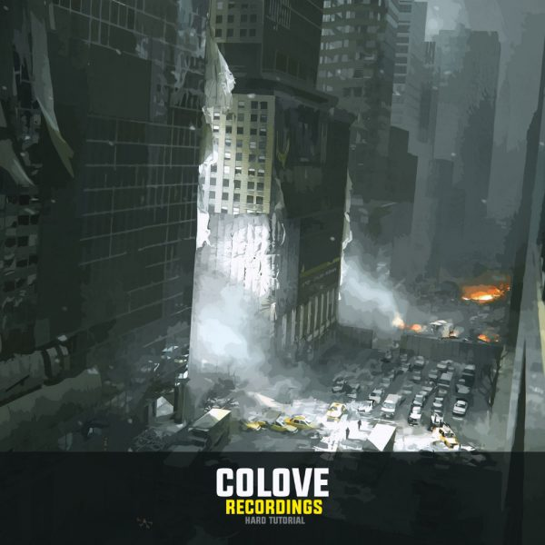 COLOVE Hard Tutorial 1 for FL Studio