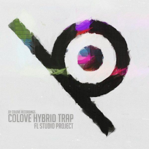 COLOVE Hybrid Trap 1 for FL Studio