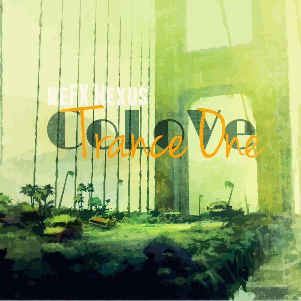 COLOVE Trance 1 – Nexus 2 (Presets + Free FLP)