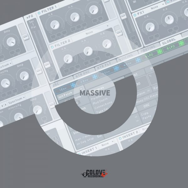 COLOVE Trance for NI Massive (3 in 1 Bundle Pack)