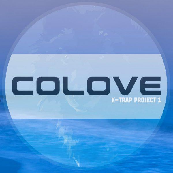COLOVE X-Trap Project 1 for FL Studio