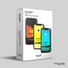 COLOVE ZGamerX 3 – ZGameEditor Visualizer