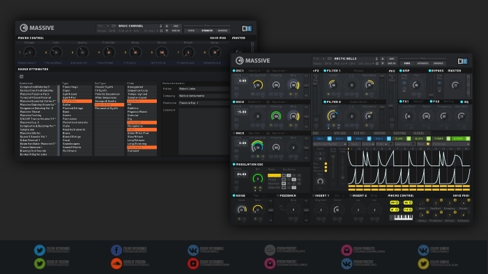 NI Massive Razor 2 Update v1.6 WIN