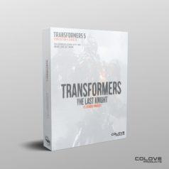 Transformers 5 – Trailer Soundtrack v2.0 (FLP + WAV)
