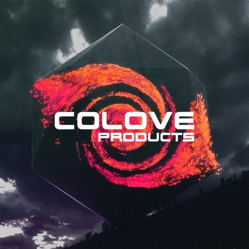 COLOVE Products Work of the Day!
