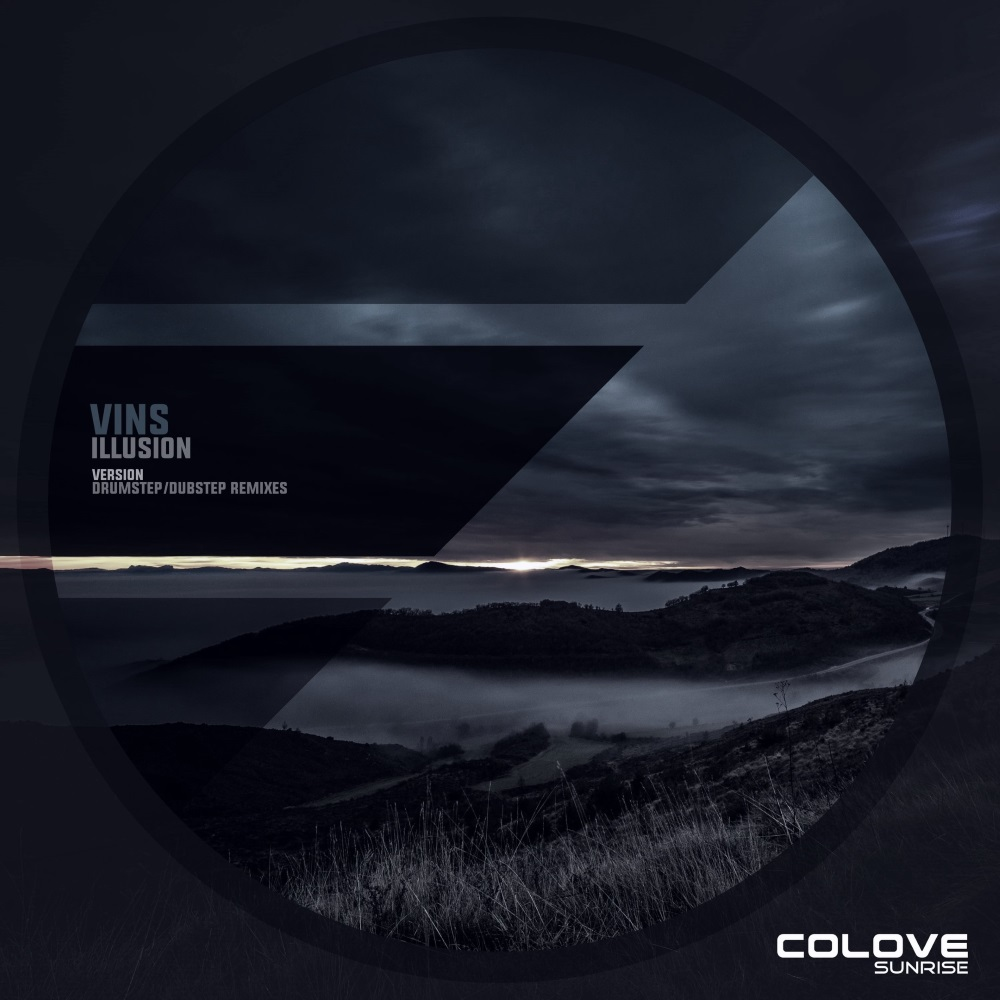 Illusion – Drumstep Remix