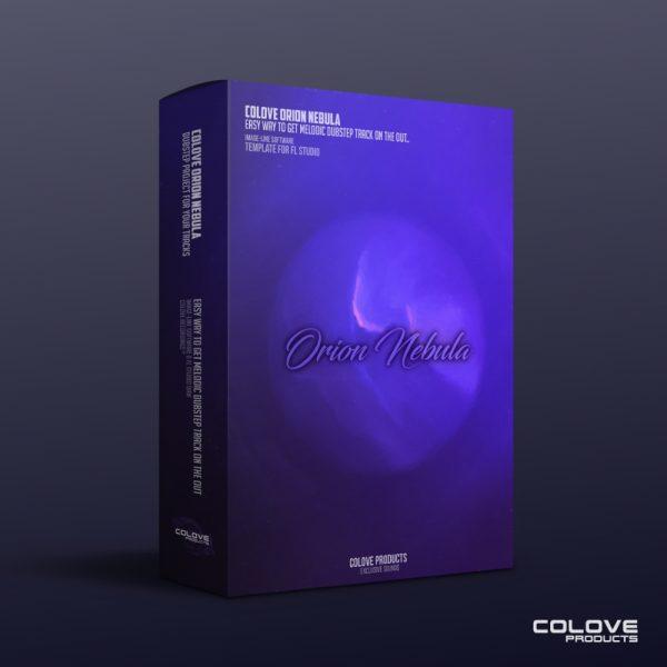 COLOVE – Orion Nebula (FL Studio Project)