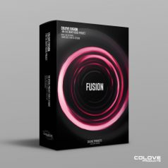 COLOVE – Fusion (FL Studio Project)