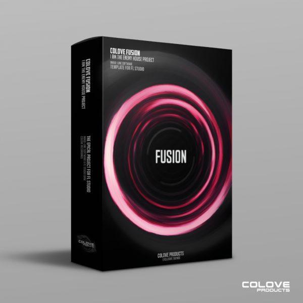 COLOVE – Fusion (FL Studio Project)