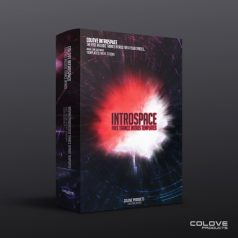 COLOVE – Introspace (FL Studio Projects)