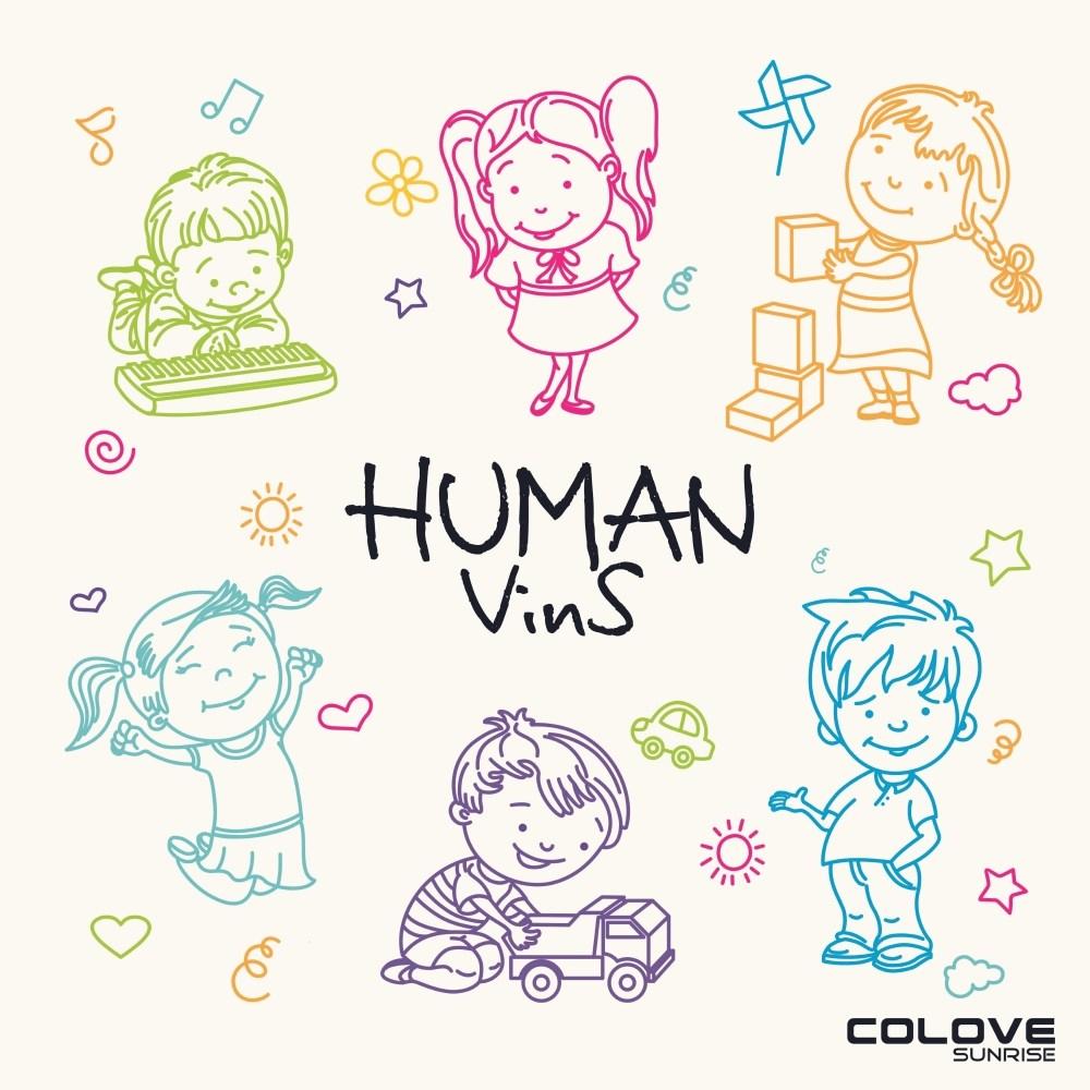 Human – Album