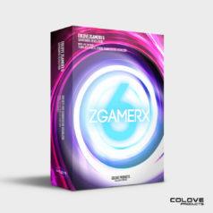 COLOVE ZGamerX 6 – ZGameEditor Visualizer