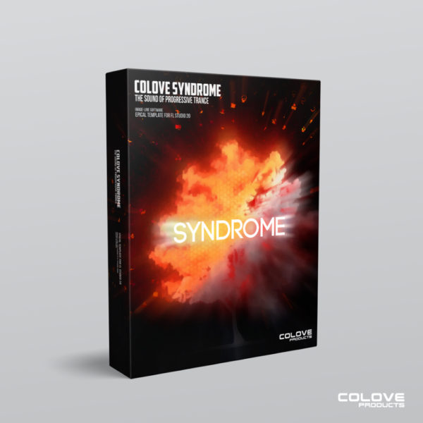 COLOVE – Syndrome (FL Studio Project)