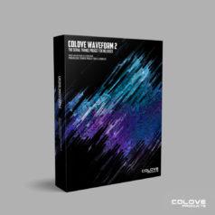 COLOVE – Waveform 2 (FL Studio Project)