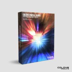 COLOVE Portal Xaros for Output Portal (Presets Library)