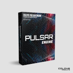 COLOVE Pulsar Engine for Spire