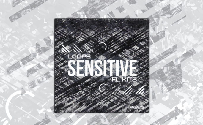 COLOVE – Sensitive 2 (Coming Soon WAV Loops and FL Kits)