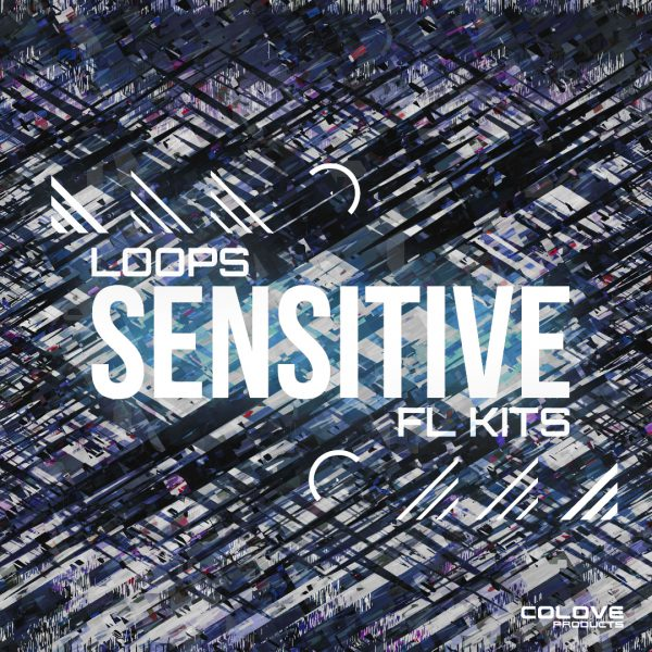 COLOVE – Sensitive 2 (WAV Loops and FL Kits)