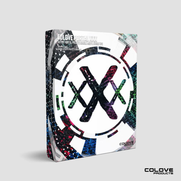 COLOVE Portal XXX for Portal (Presets Library Bundle)