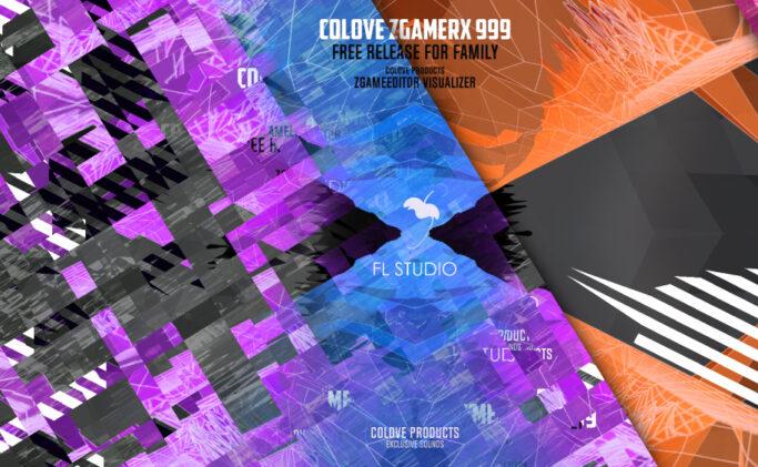 COLOVE ZGamerX Demonic 999 – Free ZGameEditor Templates