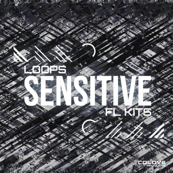 COLOVE – Sensitive 1 (WAV Loops and FL Kits)