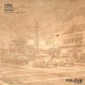 Avangard – Robert Corona Noise Remix