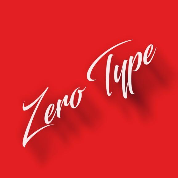 Zero Type